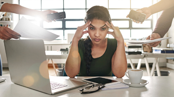 I don't like Mondays…or Tuesdays… Why it might be time to switch jobs!