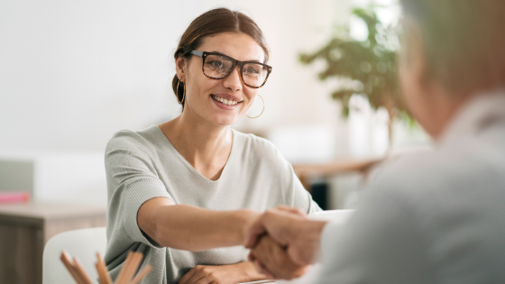 6 Interviewing tips for employers from the recruitment experts.